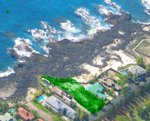 Kona Bay Estates, Oceafront Lot, Kona Oceanfront, Kona Real Estate, Beachfront in Kona, Kona Blog, Kona Real Estate Blog, Kona Real Estate