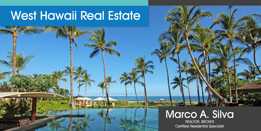 West Hawaii Real Estate