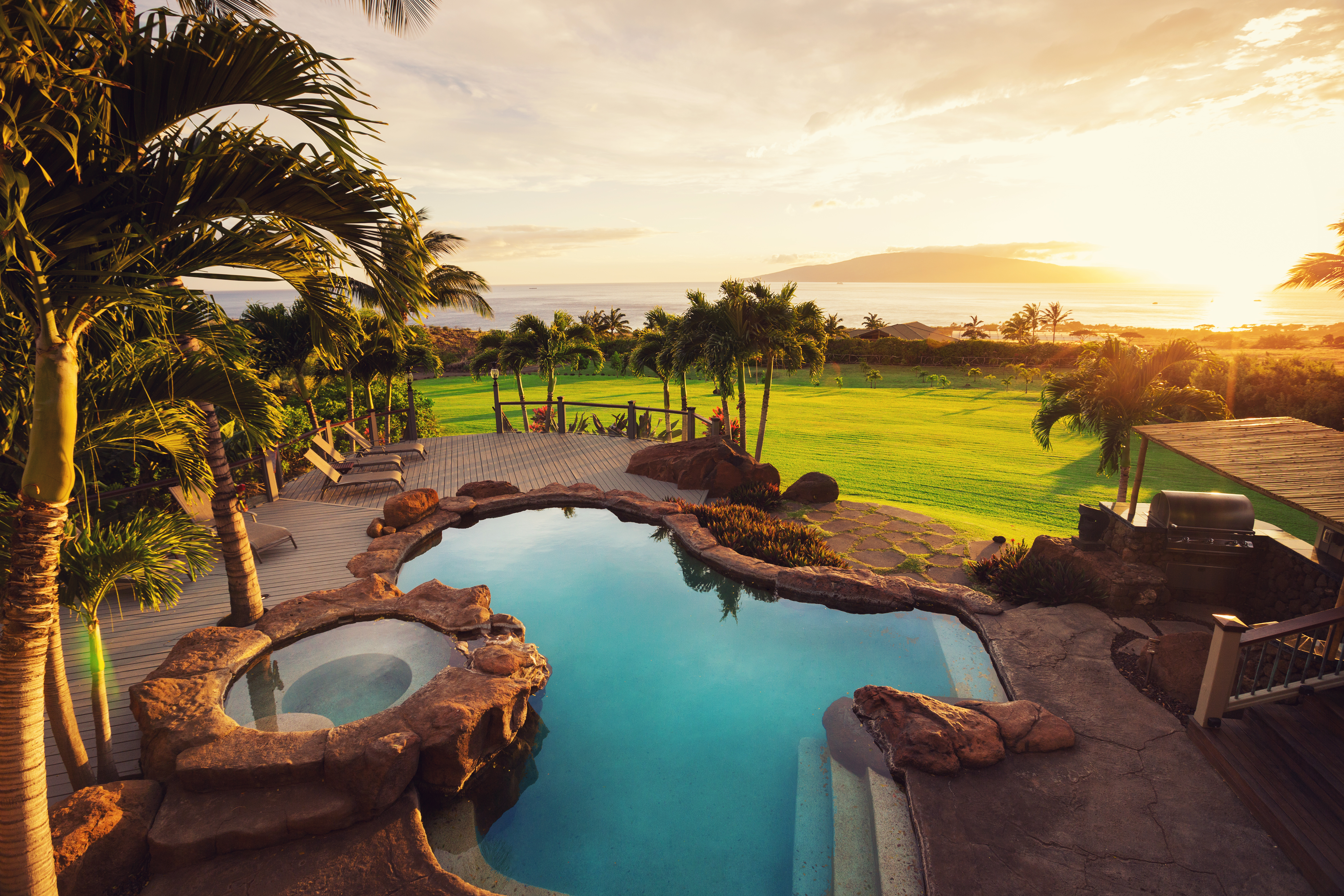 hawaii luxury real estate  west hawaii real estate, Luxury Homes