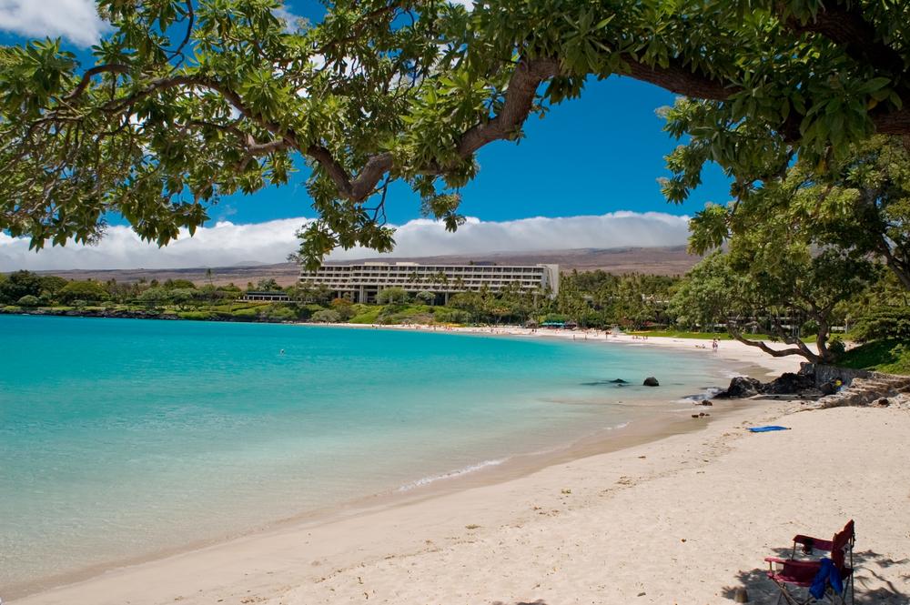 The World Famous Mauna Kea Resort West Hawaii Real Estate